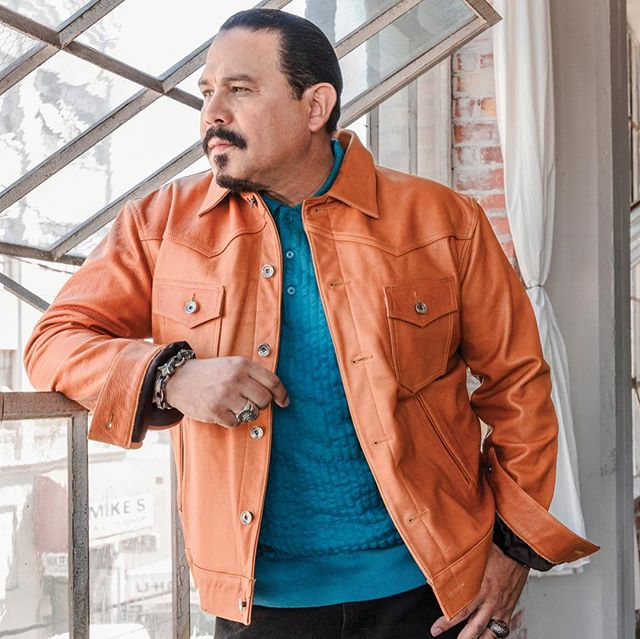 These are powerful words from ex- gang member, recovering addict who has been sober for 28 years, and Sons of Anarchy Star, @emiliorivera48  If you want to read more get your copy and read what inspiration Emilio Rivera is!!!! Amaré Team  Creative Director @gorgeousgeorgiie  Beauty Director @luxxloft  @makeupbysaharai  Lead Stylist @kczano  Assistant @styldbylex  Location @v22la  Art Director @morganbrutocao  Photographer @trudymoylanphotography  #AmaréMagazine #emiliorivera #MayansMc #Fx #BelieveIssue #latinoswhoempower