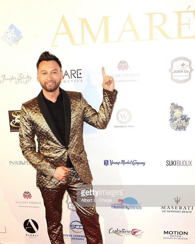 @amaremagazine Second Year Anniversary Celebrated at the @sofitellosangeles for our #BelieveIssue  #Redcarpet  #gettyimages @albertlortega thank you buddy you been supporting Amaré for Almost two years 🙏🏼 Styled by @kczano  Designer @mrturk  SPONSORS  @stevecederquist  @zoencoofficial  @maseratiofnewportbeach  @jennifershultzstyle  @starecosmetics  @alkalibeauty  @sukibijoux  @theresa.roemer  @sofitellosangeles  @cookieteriaby_lovely  @tammyrebeca28  @insurpediainsurance  @ivyejam  @toddhuschka  @susacharmd  @imagespamdencinitas  @mina.m.chae  @zavalalawfirm @ephesus_rugs  @melissaannpollack @sagiiinternational @trm_events @gettyimages