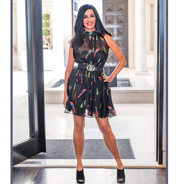 The Stunning Ceo & Millionaire Match Maker @pattistanger  Get your copy  Www.amaremagazine.com  Amaré Magazine Team  Photographer @trudymoylanphotography  Beauty Director @luxxloft  Stylist @kczano @sheribodell  Hair and Make up Tiffany Bloom  #AmaréMagazine #BelieveIssue #pattistanger #ceo #bossbabe #millionairematchmaker #millionairemindset #Amaré