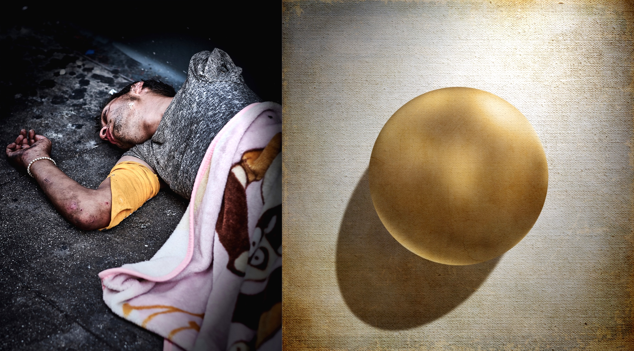 Subject/Object No 2, 2018 (Signed, Limited Editions Available)