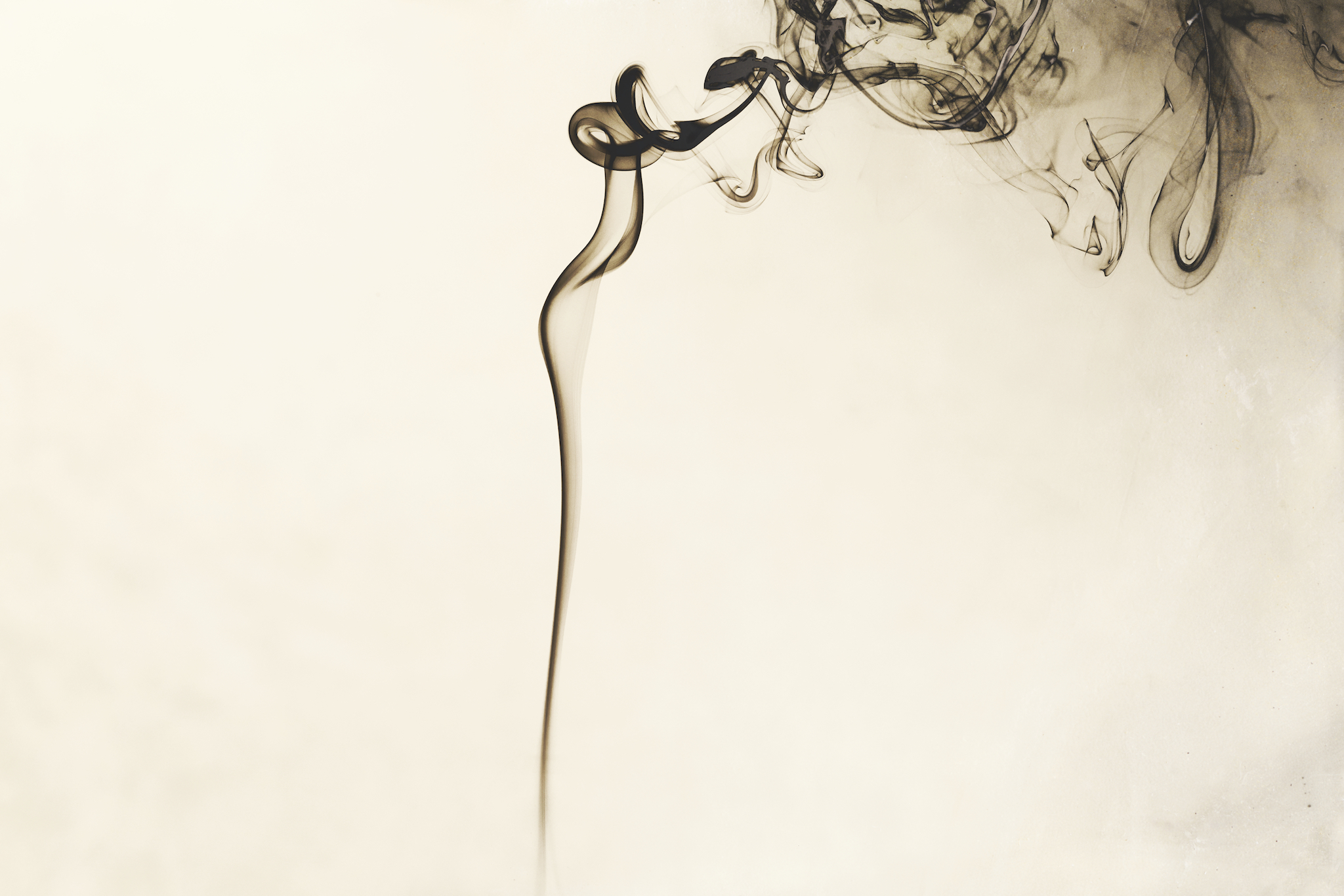 Smoke, 2018 (Signed, Limited Editions Available)
