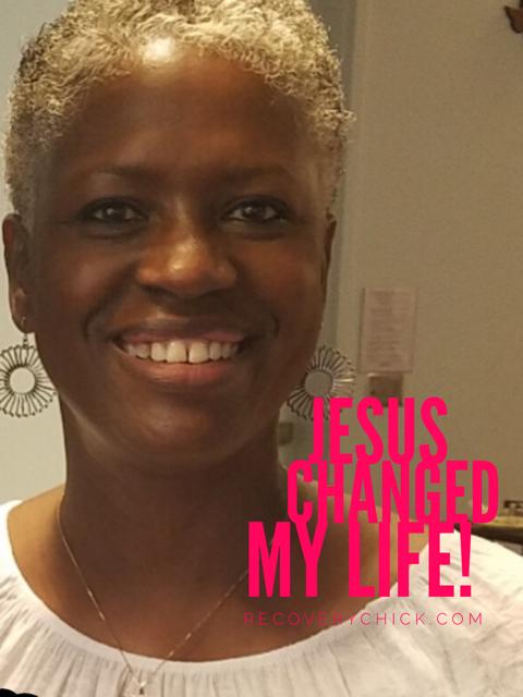 Shenika 2018, I am an Overcomer in Christ!