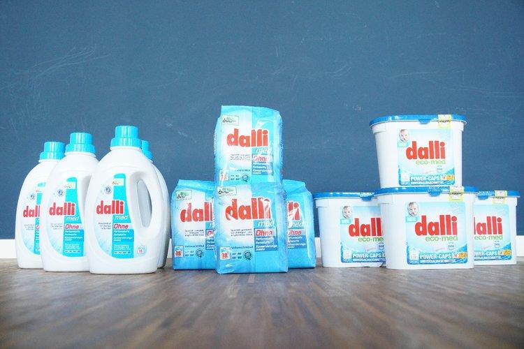 dalli waschmittel
