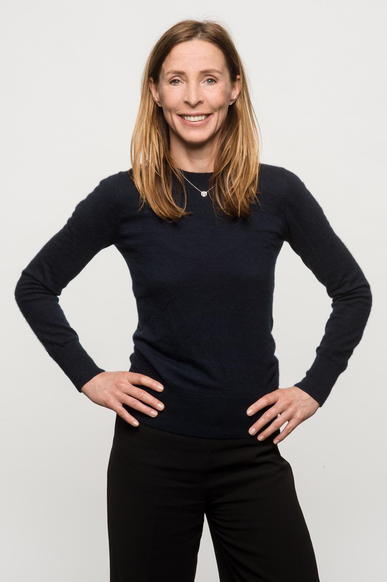 Hebamme Sabine Kroh
