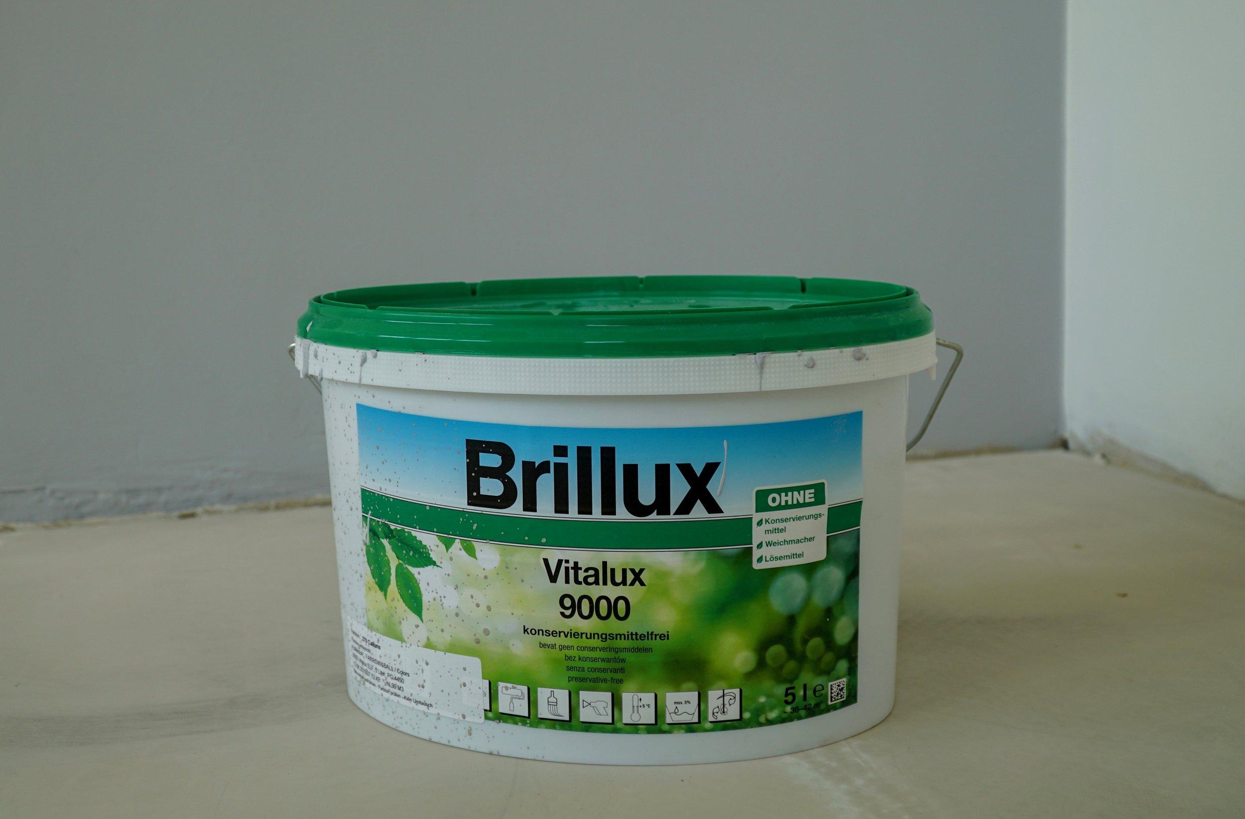 Brillux Vitalux 9000