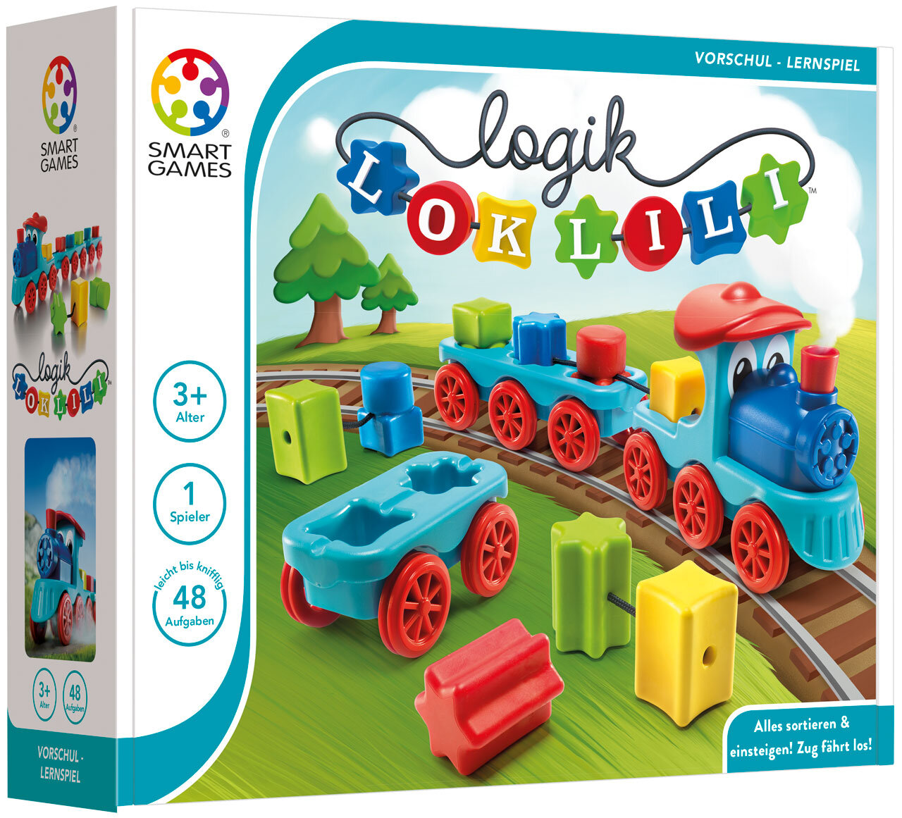 © SMART Toys and Games