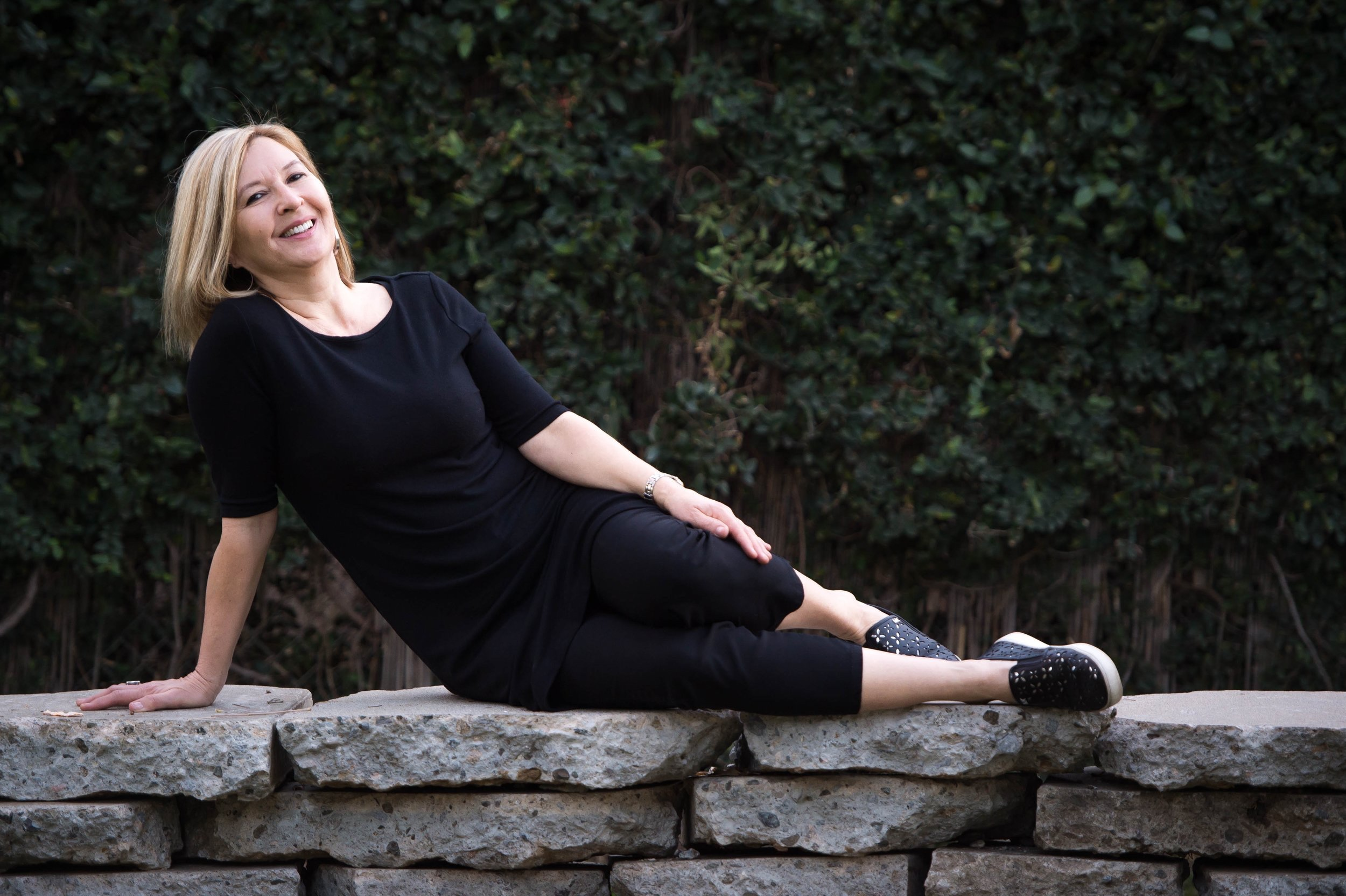 Certified KOnmari consultant, Vivien Lee-mayhue, founder tidy up Los Angeles