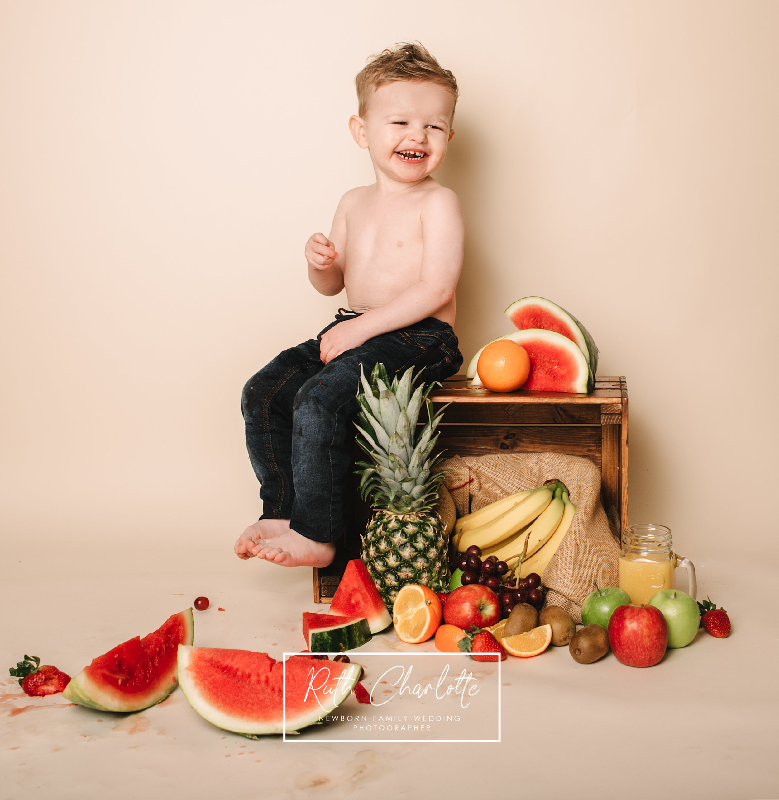 FRUIT SMASH AYRSHIRE SALTCOATS