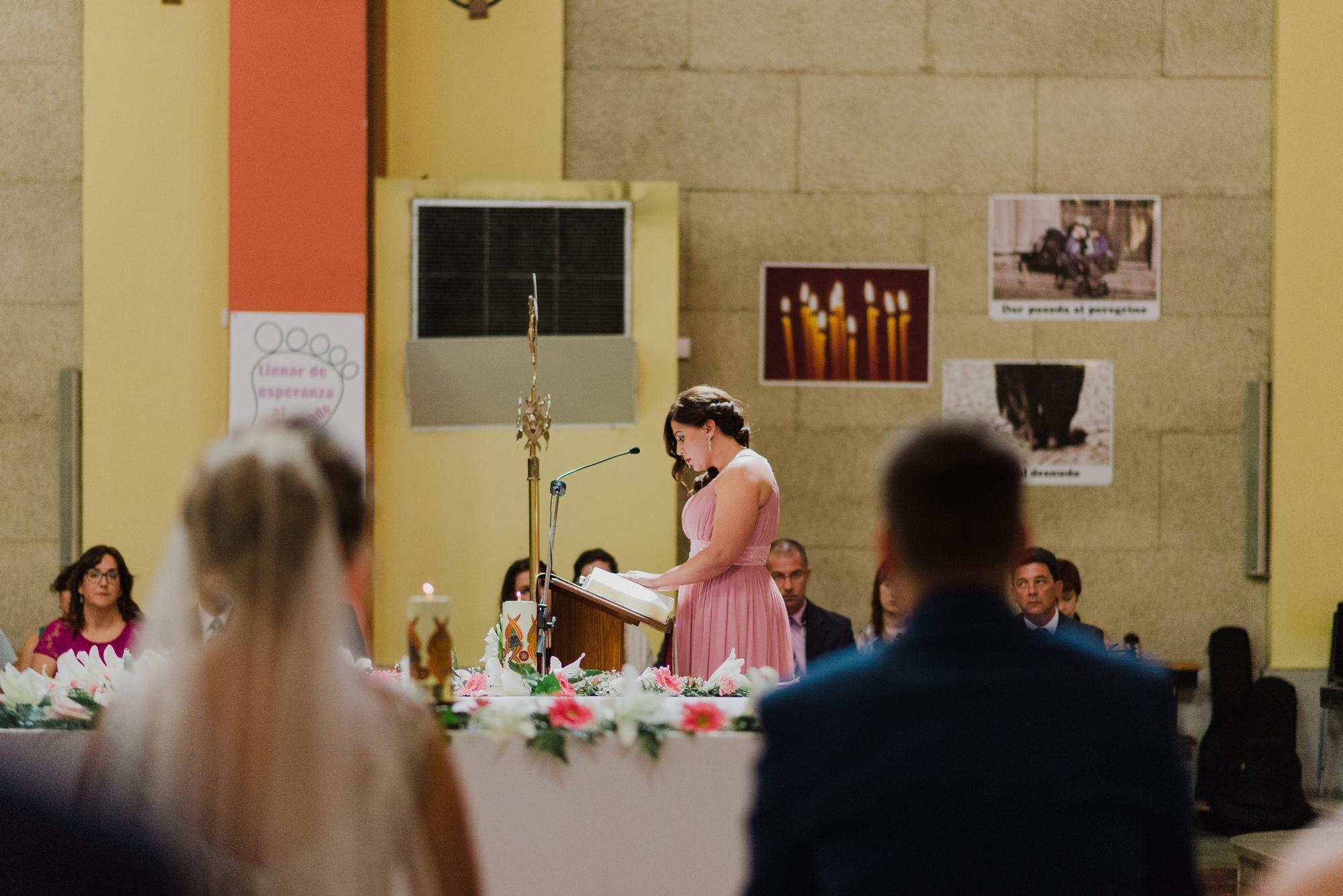 lectura iglesia valvanera boda logroño trizyjuan