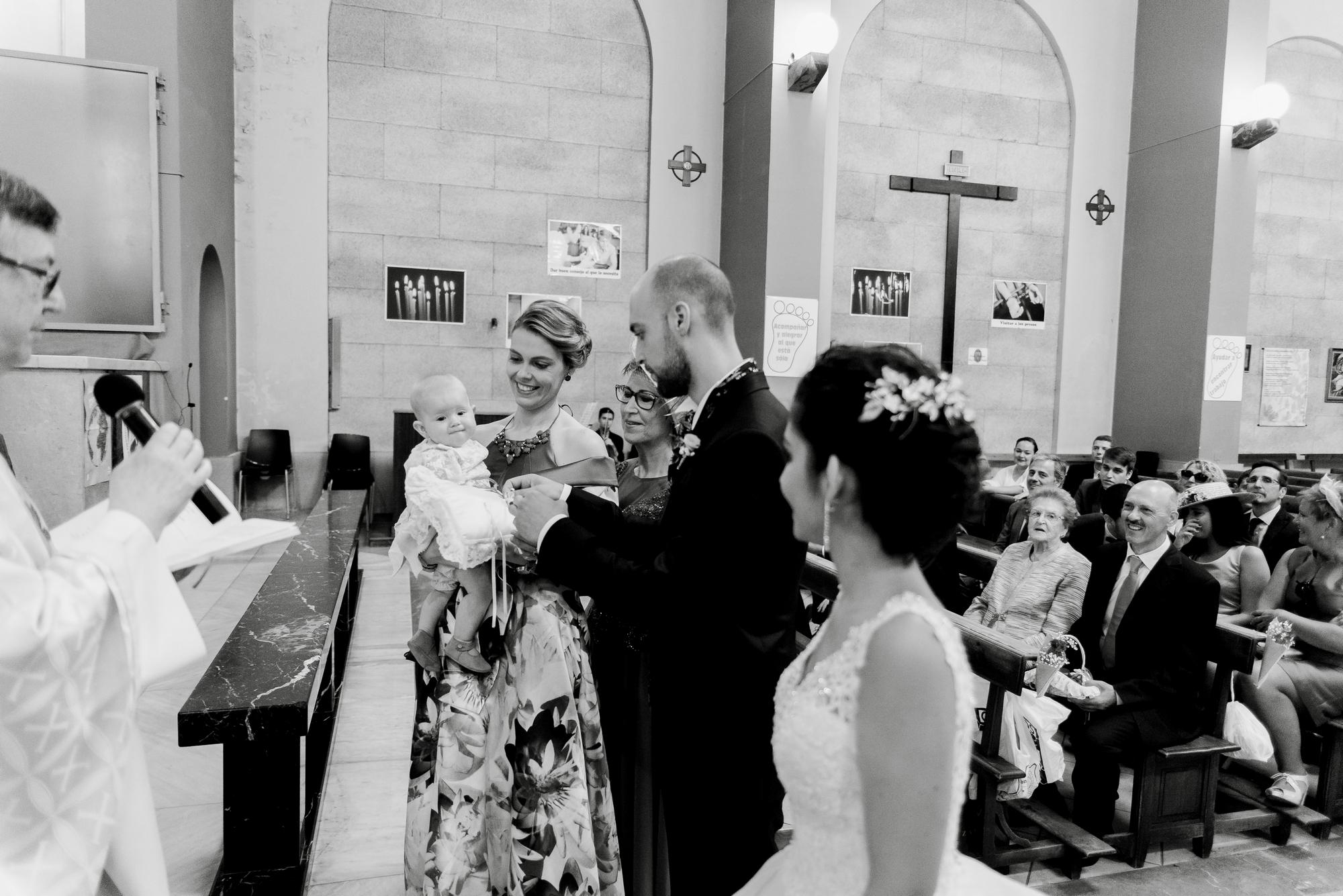 boda iglesia valvanera logroño fotógrafos