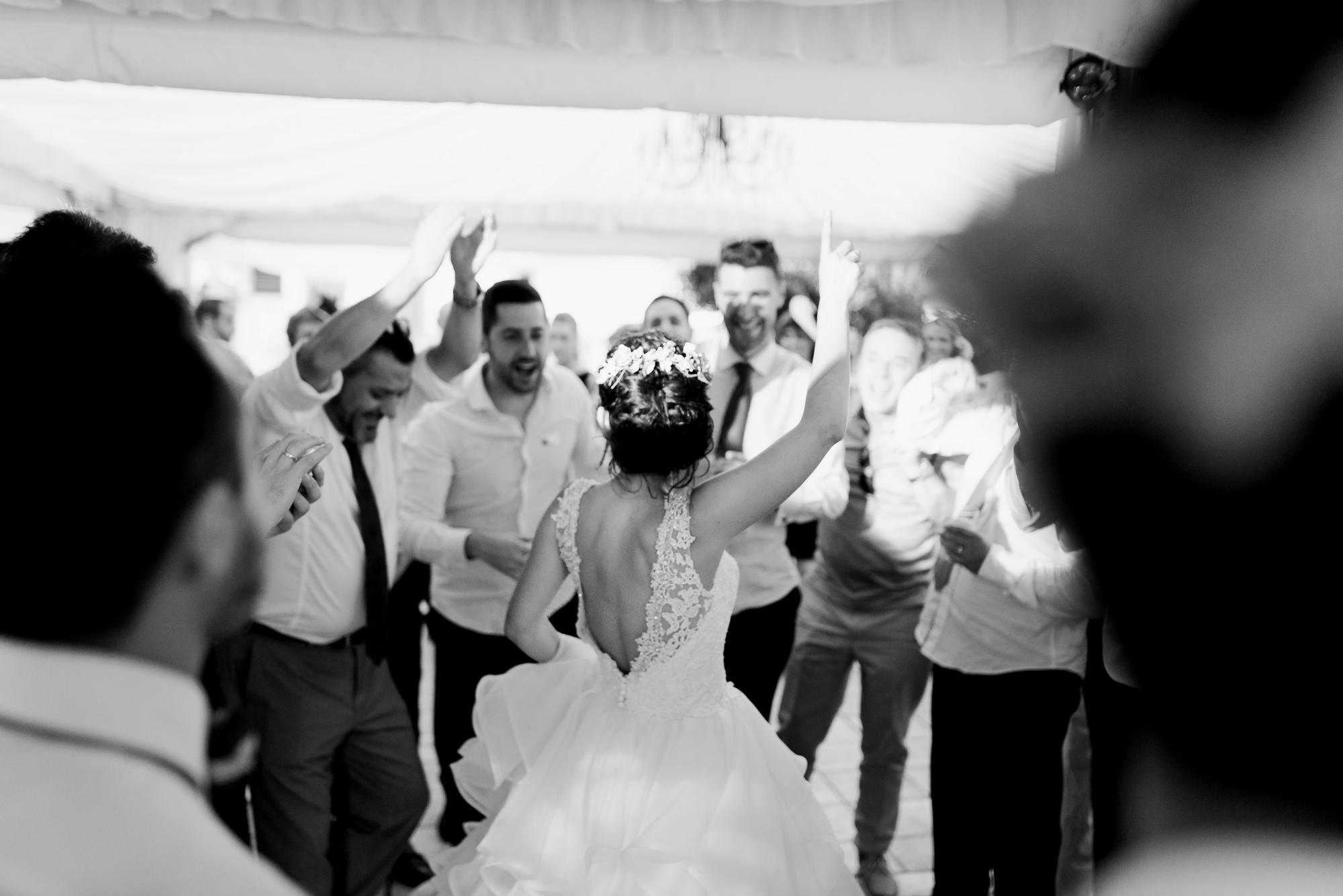 valvanera boda laguardia logroño reportaje villa lucia