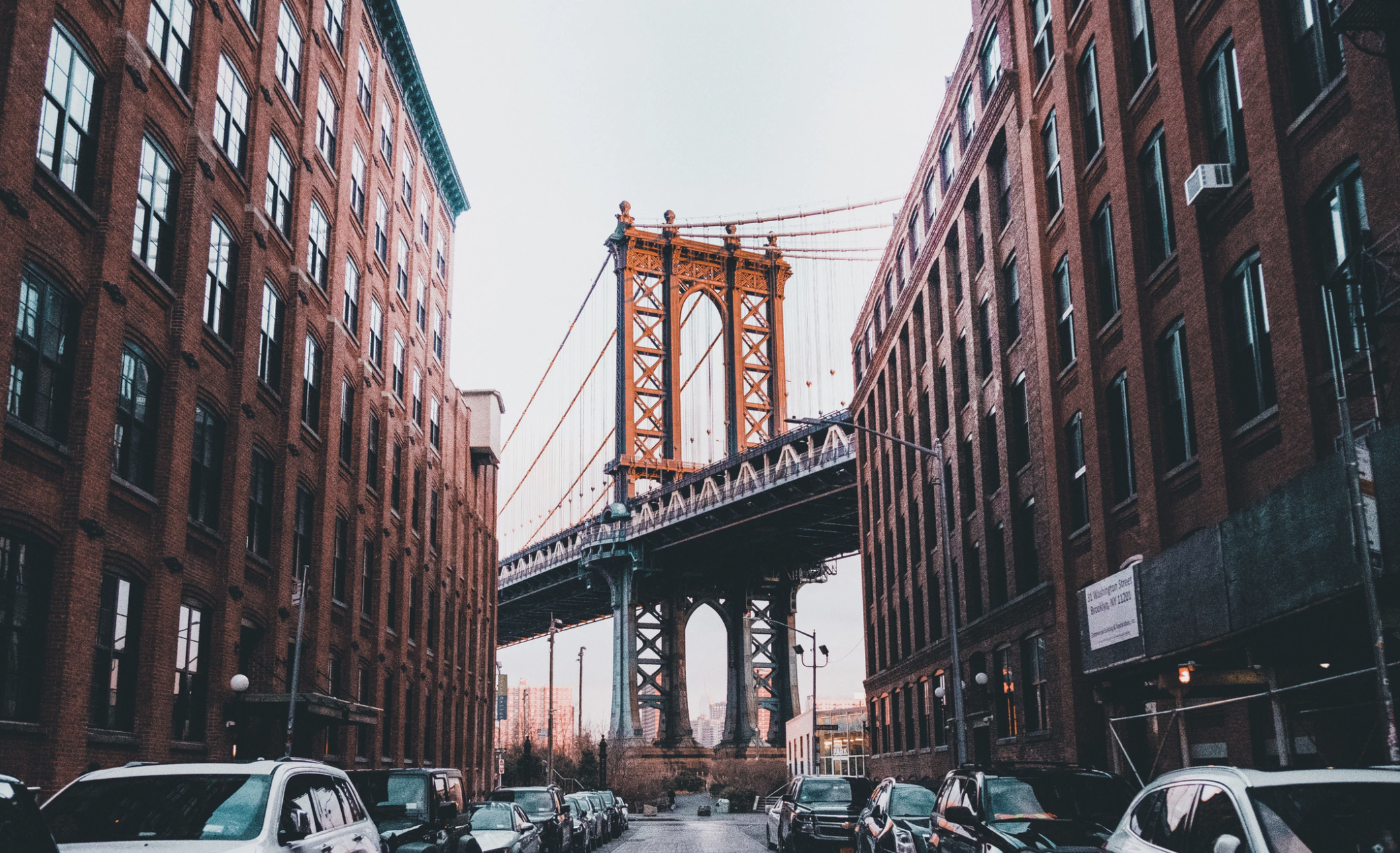 Elopement Scouting: New York City