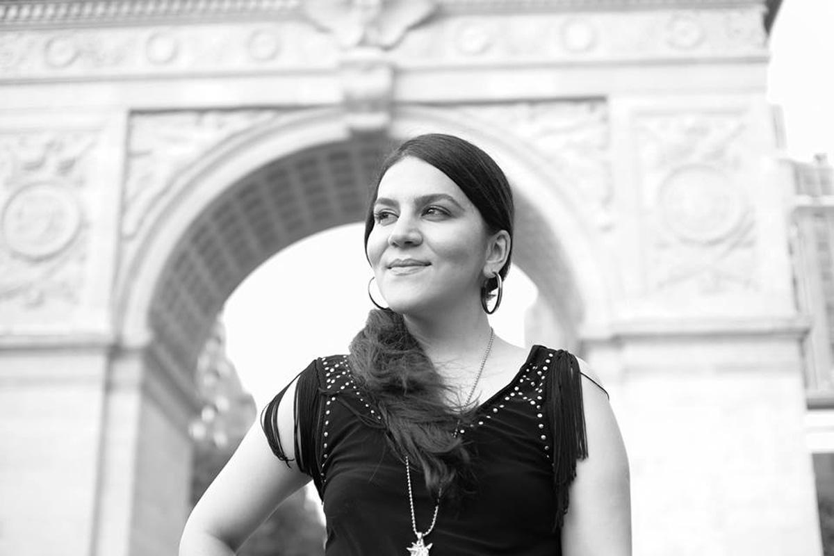 Azadeh Nikzadeh -           Writer, Director, Editor