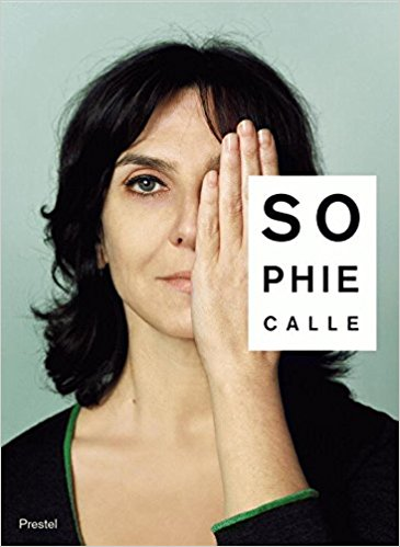 Christine Macel et al,  Sophie Calle: M'as-tu vue,  2004