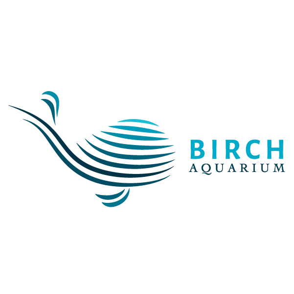 Birch Aquarium (San Diego) Main Logo