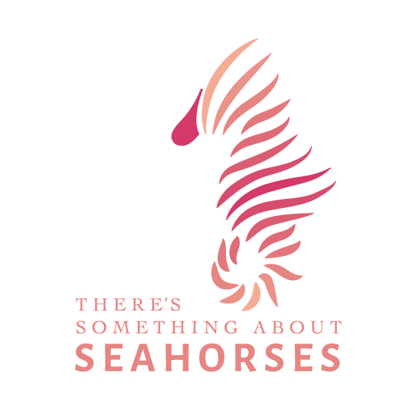 Birch Aquarium Seahorse Exhibit Logo