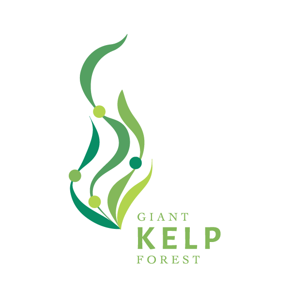 Birch Aquarium Kelp Exhibit Logo