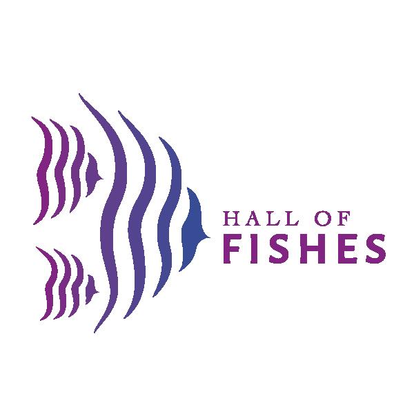 Birch Aquarium Fish Exhibit Logo