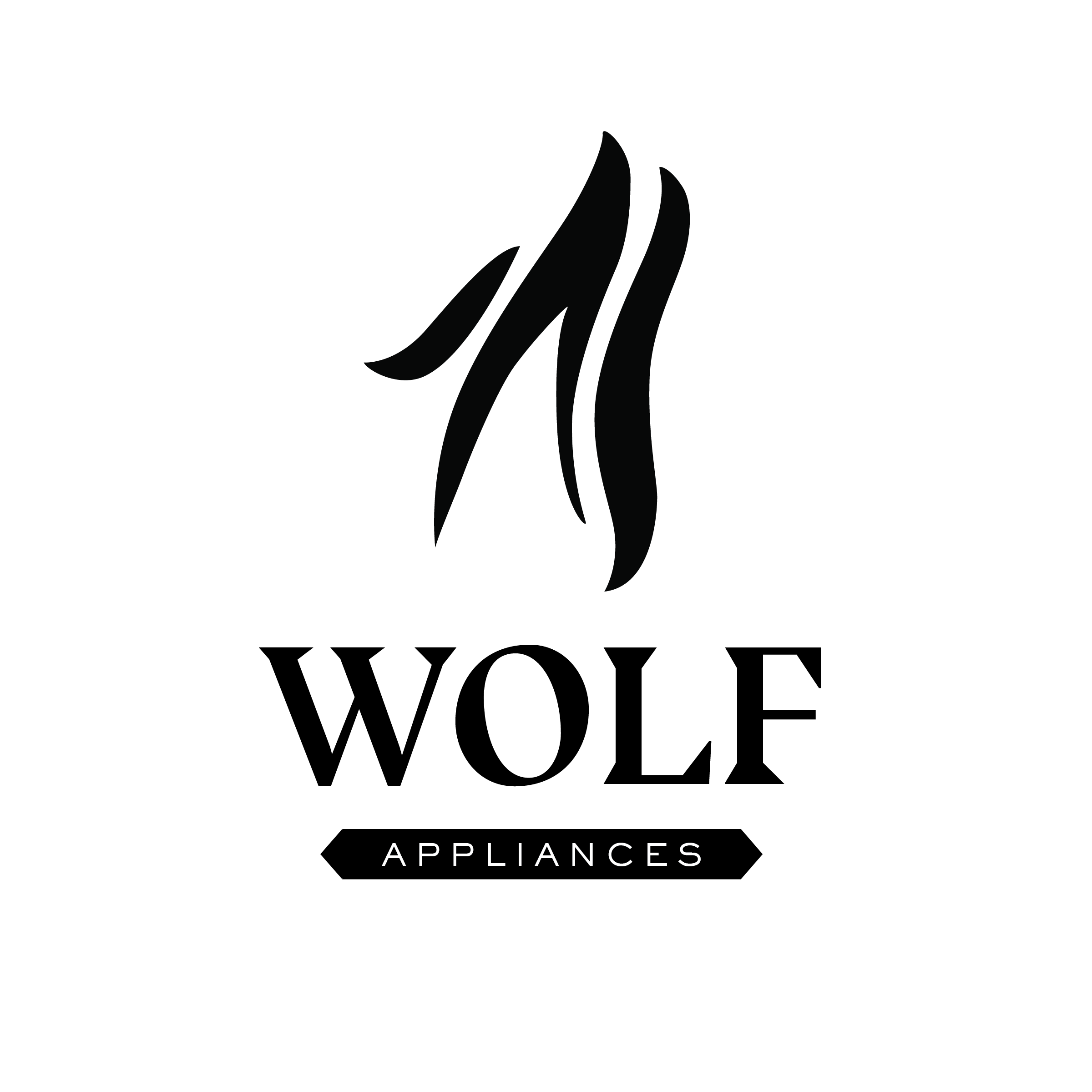 Luxury Kitchen Appliance Brand