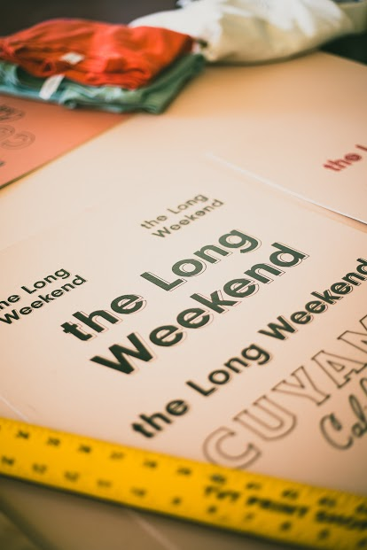 The Long Weekend Convening
