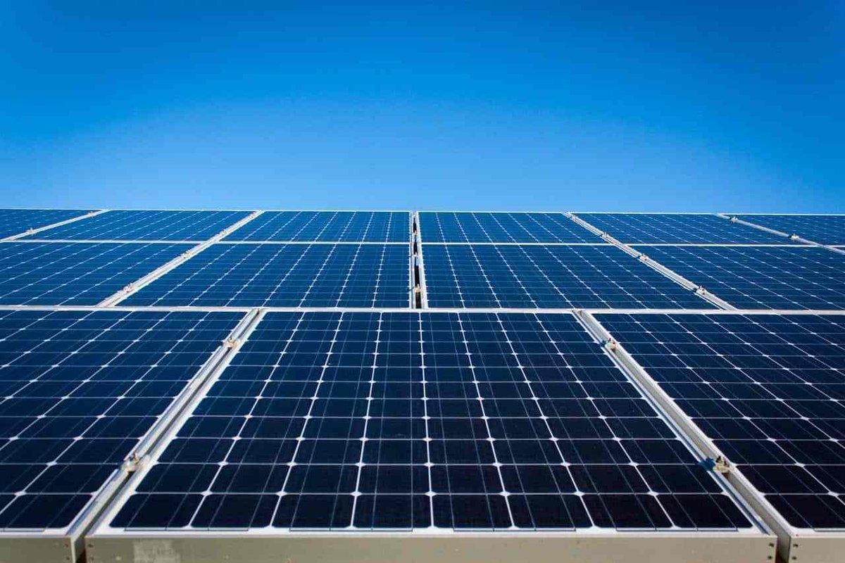 Solar Energy Investments