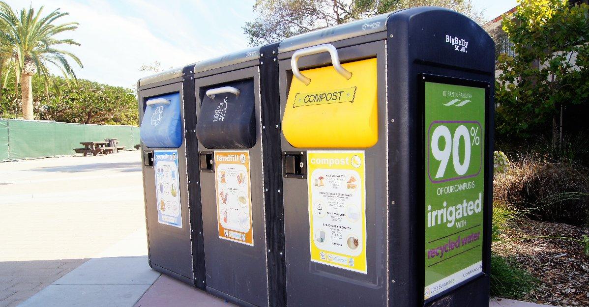 UCSB Composting