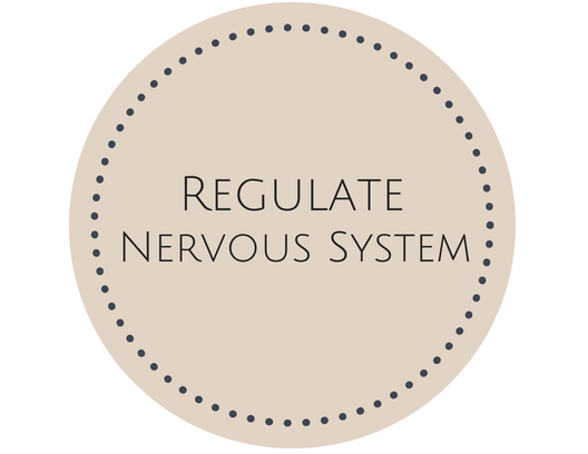 Regulate Your Nervous System