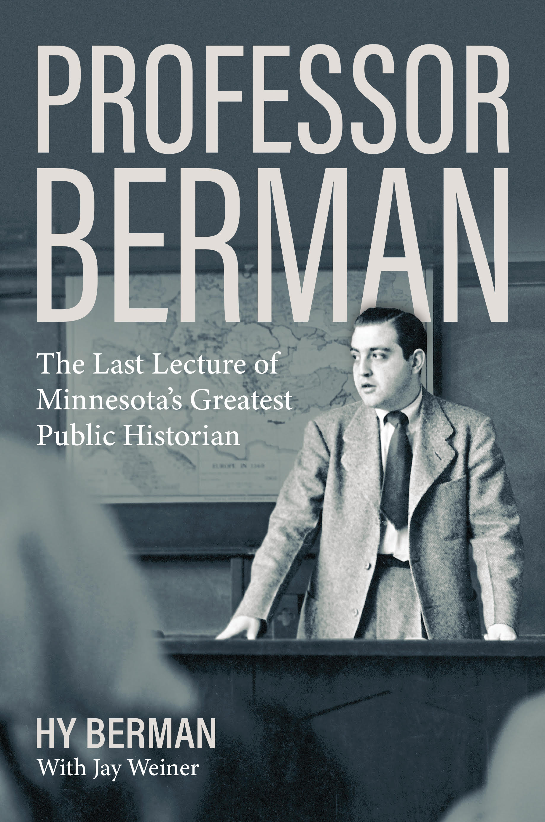 Professor Berman, forthcoming November 2019
