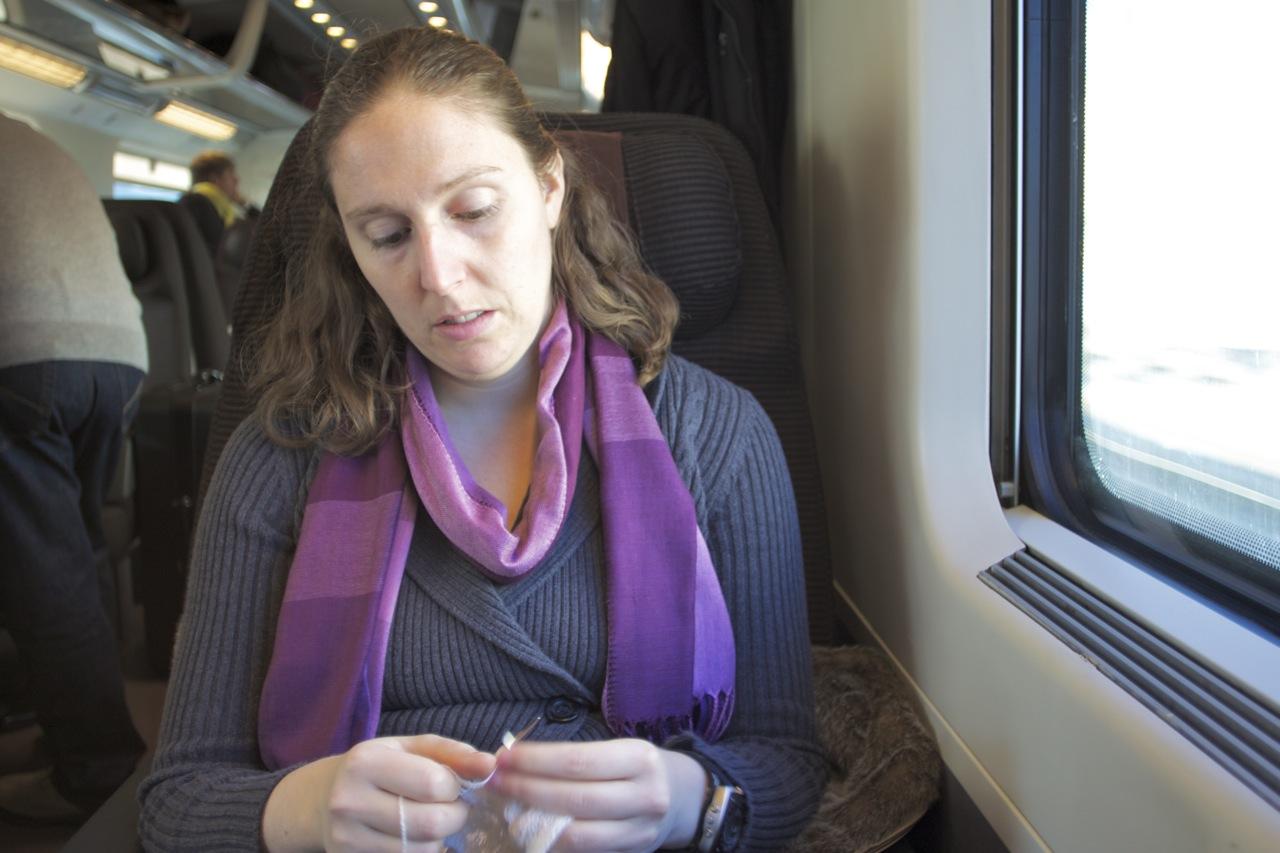 Knitting on the train.jpeg