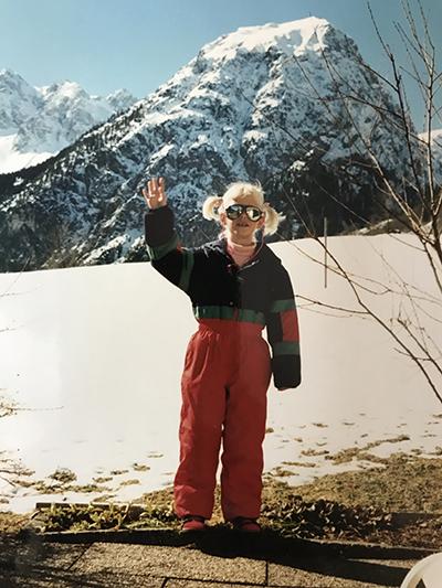 anna vatheuer on the kunst magazine