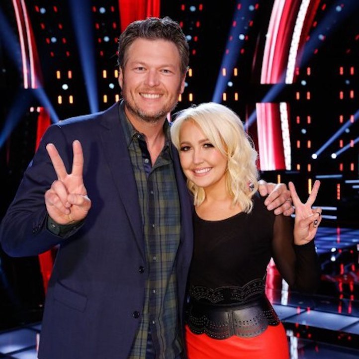 Meghan Linsey with Blake on the Voice copy.JPG