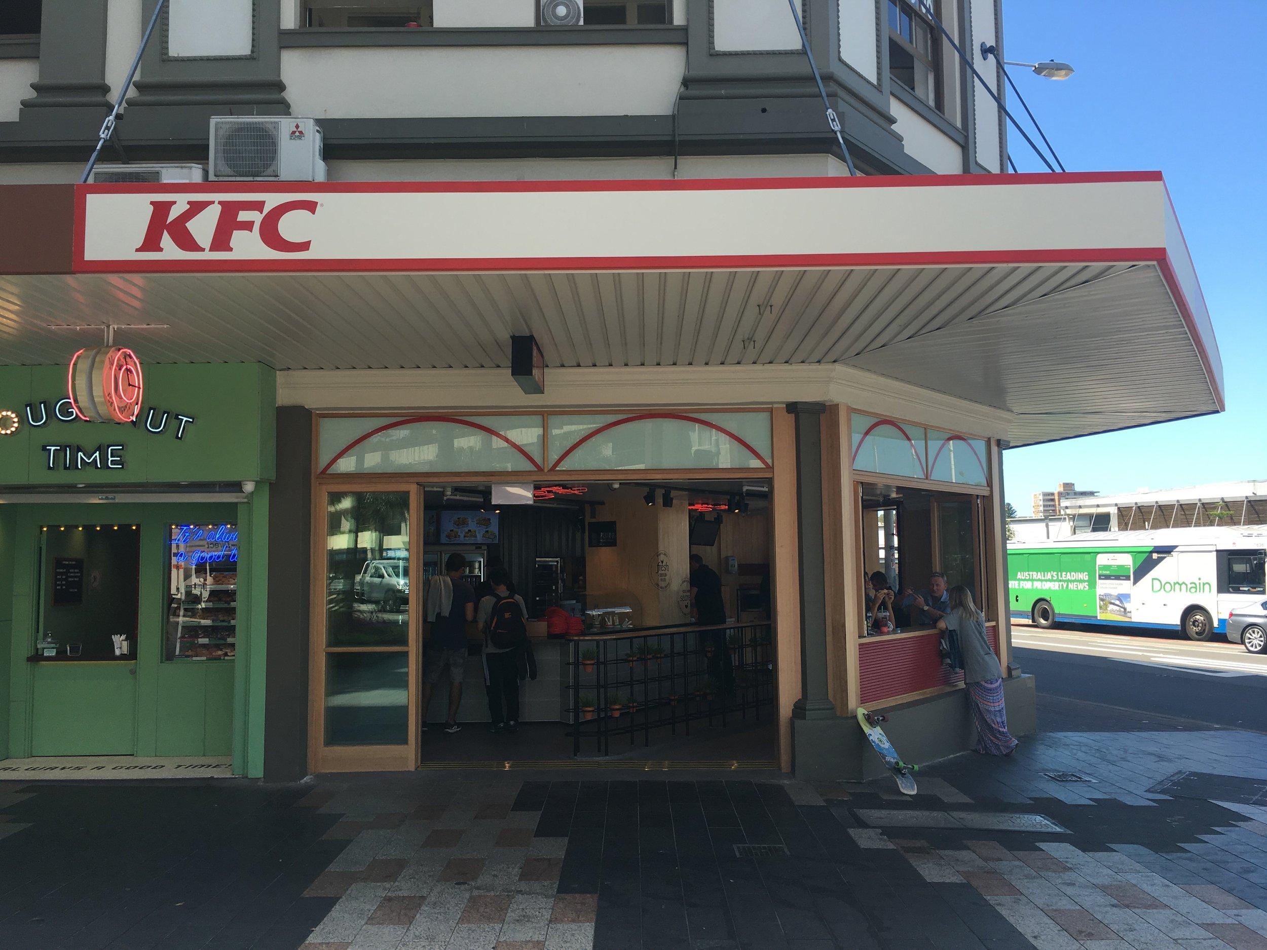 The Great Indoors_Food retail design_KFC Urban Manly 9.JPG