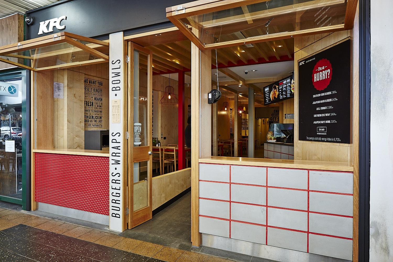 The Great Indoors_Food retail design_KFC Urban Parramatta 2.jpg
