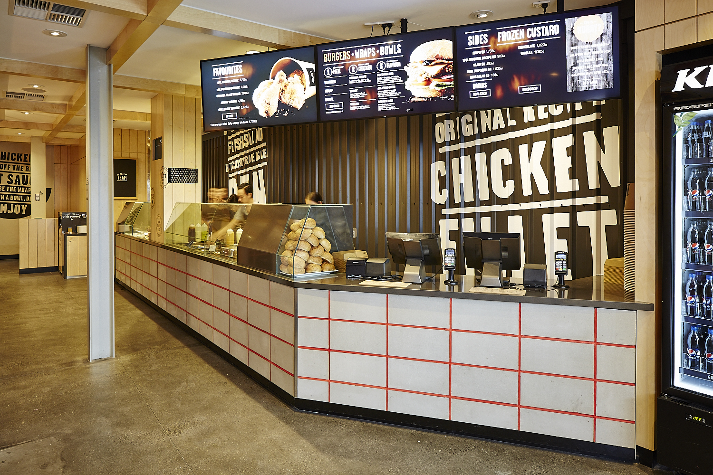 The Great Indoors_Food retail design_KFC Urban Parramatta 4.jpg