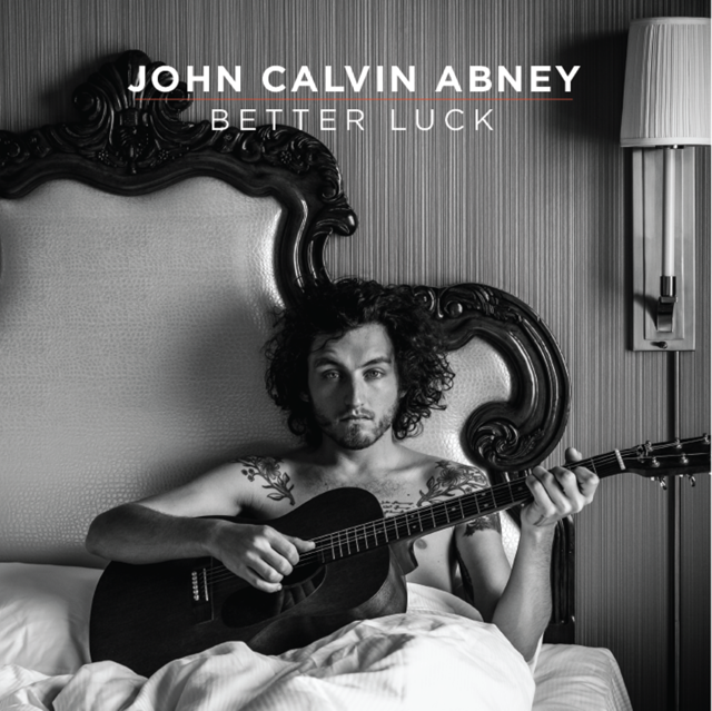 john calvin abney - better luck.png