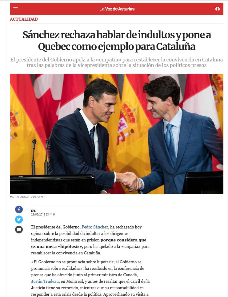 2018-10-02 17_18_07-Sánchez rechaza hablar de indultos y pone a Quebec como ejemplo para Cataluña - .png