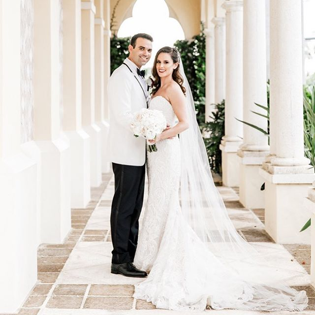 Swooning over pics of this beautiful couples wedding! @lau5y it was such a pleasure to be apart of your special day! Love when clients turn into friends! ❤️ Hope you're having the best honeymoon girlfraaaand!!!! 😘 #bocaweddings #theaddison #bridalglam #southfloridamakeupartist #bocaratonmakeupartist #southfloridaweddings #brideandgroom #blushingbeauty #floridabrides