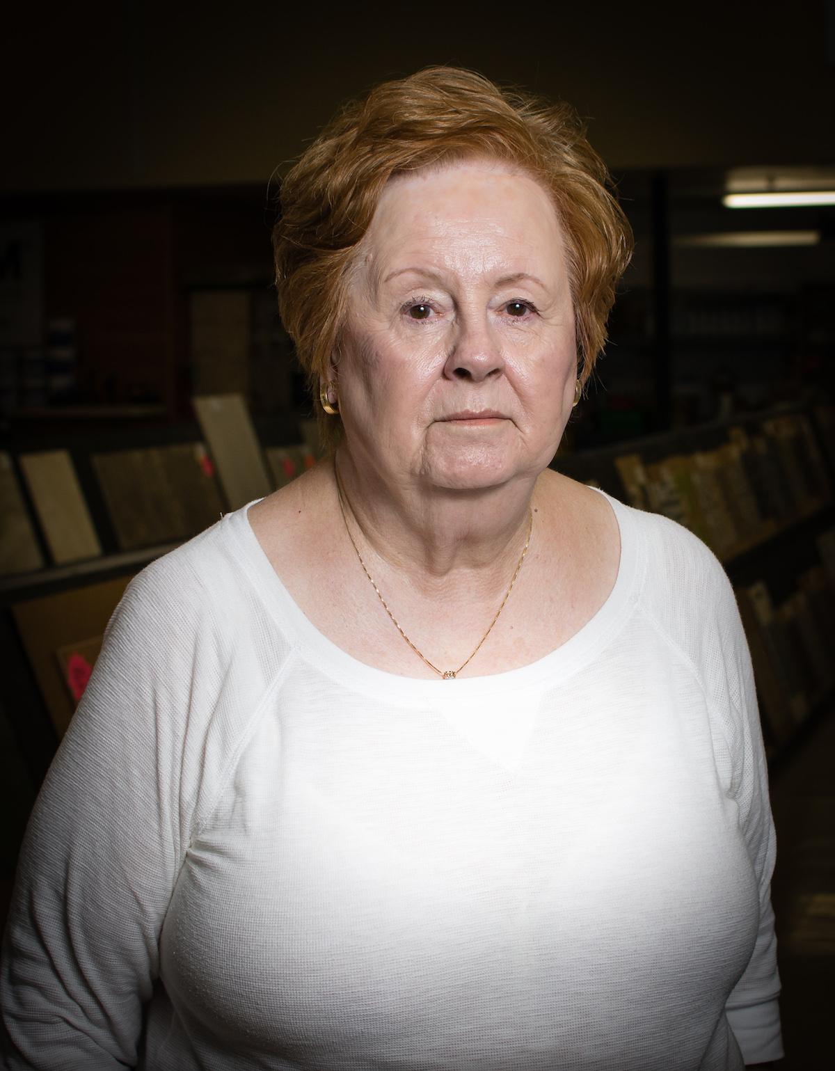Gail Hidalgo