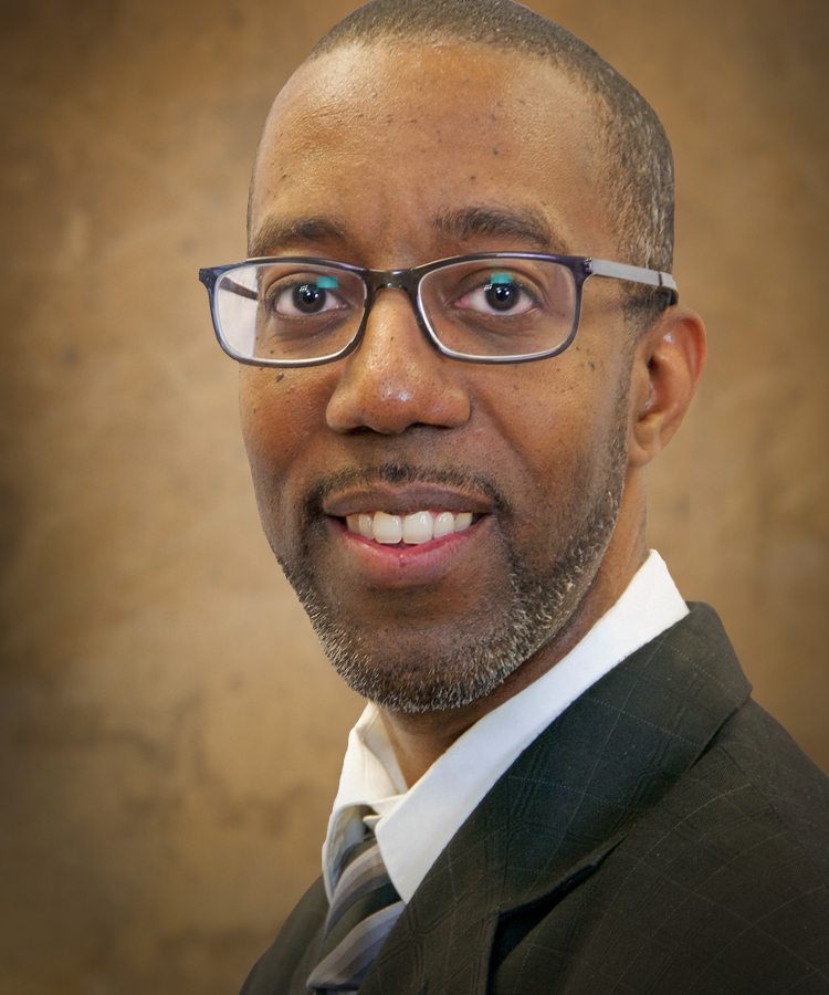Fredric McKinney - Youth in Action, R.E.A.C.H.