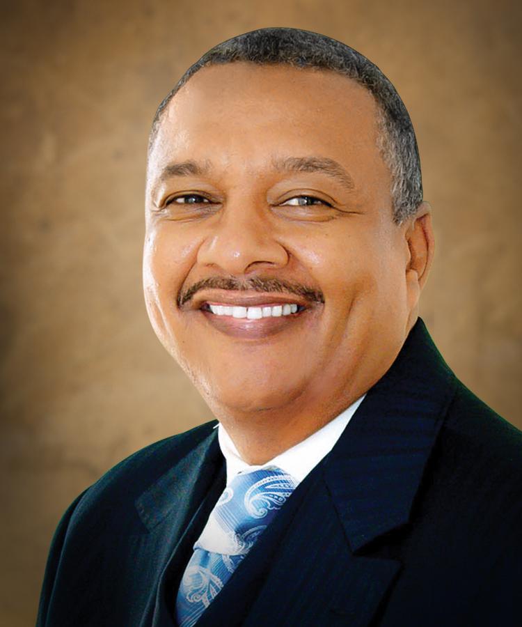 William Johnson - Elder