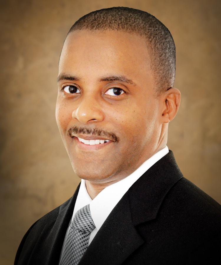 David Bishop - Elder