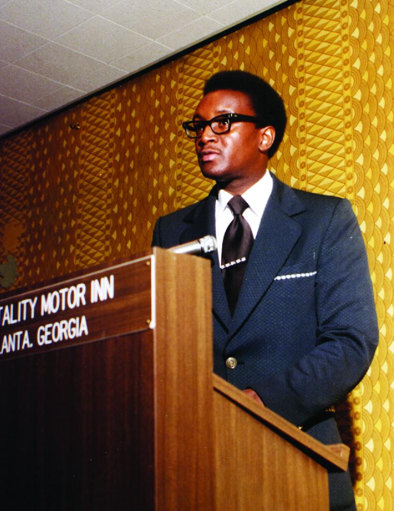 Wesley R. Brown Sr.