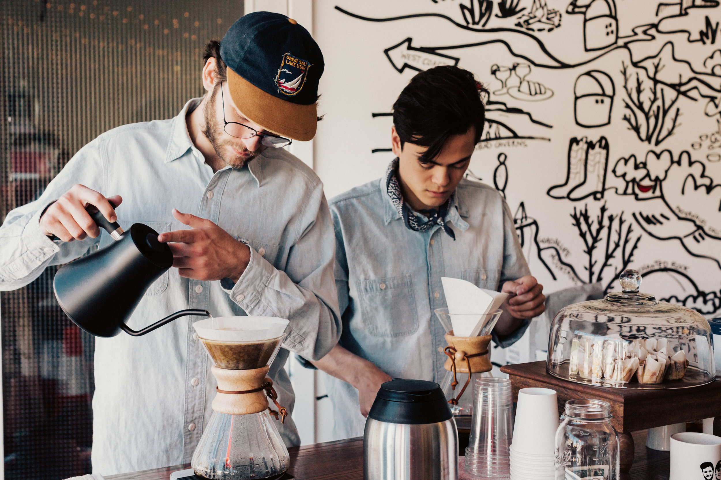 Be a good Neighbor - It's not just about the coffee.Our hearts are to bring people together and foster community. Neighbor Coffee exists to cultivate an approachable and inviting culture to the Austin coffee scene through unmatched catering and hospitality.