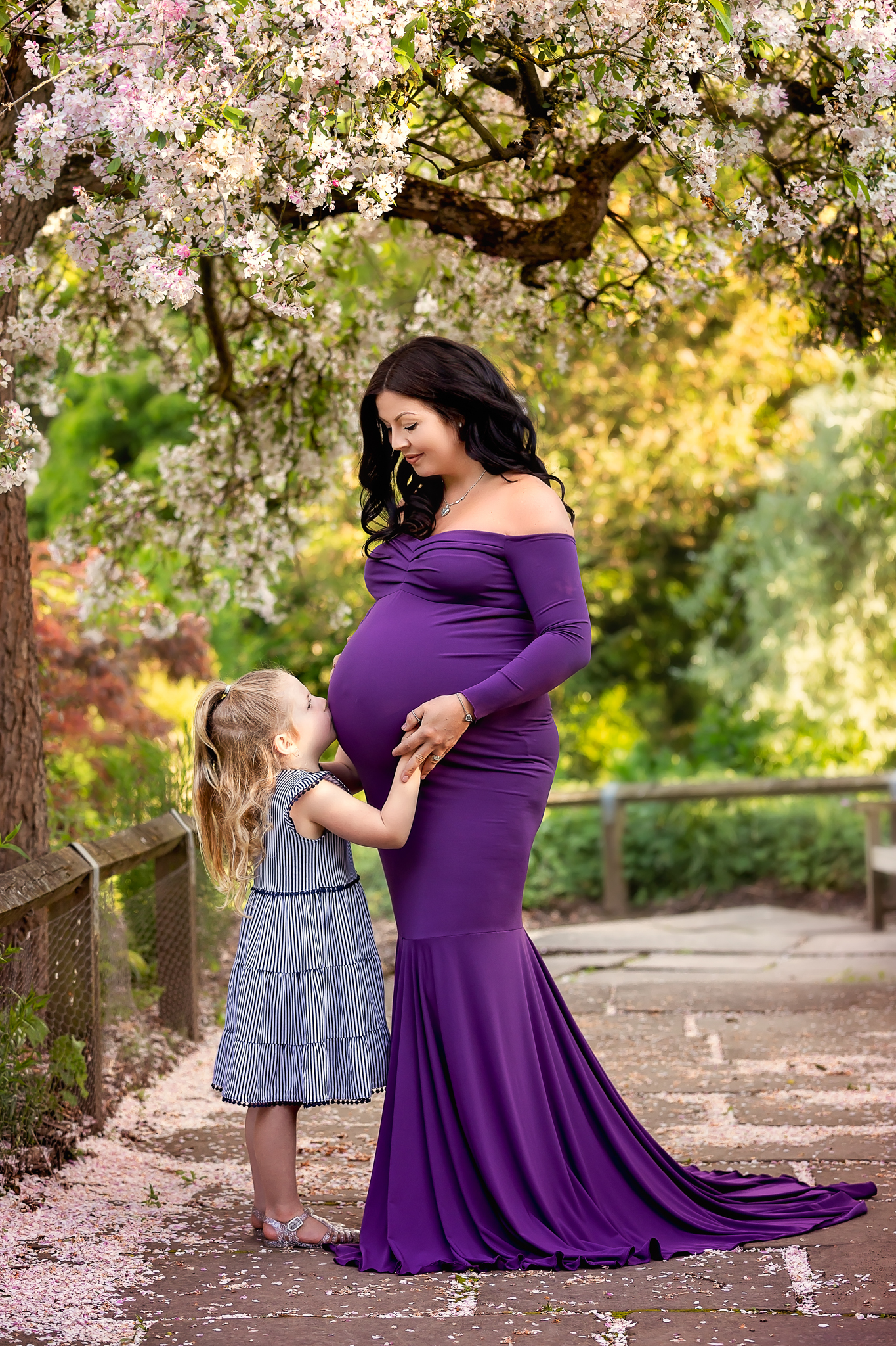 Leeds maternity photography