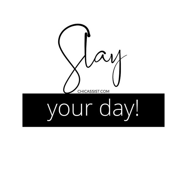 Happy Wedneslay! ⠀⠀⠀⠀⠀⠀⠀⠀⠀ Yes, we made up a word but isn't it fitting?! ⠀⠀⠀⠀⠀⠀⠀⠀⠀ It's the middle of the week, are you ready to slay the day?! ⠀⠀⠀⠀⠀⠀⠀⠀⠀ We have been working on something really fun & are SUPER excited about it! ⠀⠀⠀⠀⠀⠀⠀⠀⠀ We will give you a hint..... ⠀⠀⠀⠀⠀⠀⠀⠀⠀ It has to do with Instagram! ⠀⠀⠀⠀⠀⠀⠀⠀⠀ Any guesses what it is? ⠀⠀⠀⠀⠀⠀⠀⠀⠀ Don't worry we will be sharing alot more over the next week or so! Get ready for some fun! ***** #chicassist #virtualbusinessservices #brandingandmarketing #digitalmarketingtips #digitalmarketing #instagramforbusiness #creativecontent #marketingcommunications #pinterestmarketing #productlaunch #ladybosses #goaldiggers #buildingmybrand #socialmediaconsultant #socialmediamanagement #socialmediastrategy #businessbabe #bossladiesmindset #purposedriven #smallbusinessmarketing #webdesigns #growyourbusiness #womenowned #womenprenuer #womenwithpurpose #inspiringwomen  #bosswoman #calledtocreate #createcultivate #bossbabemindset