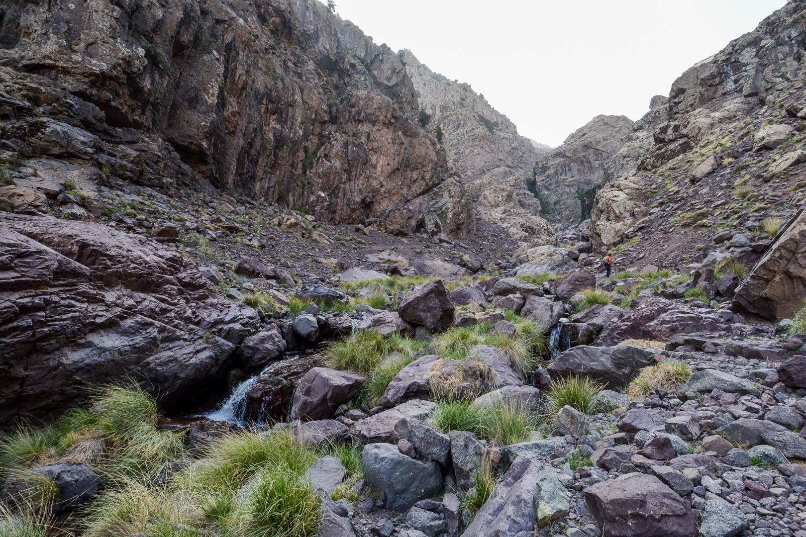 Toubkal National Park