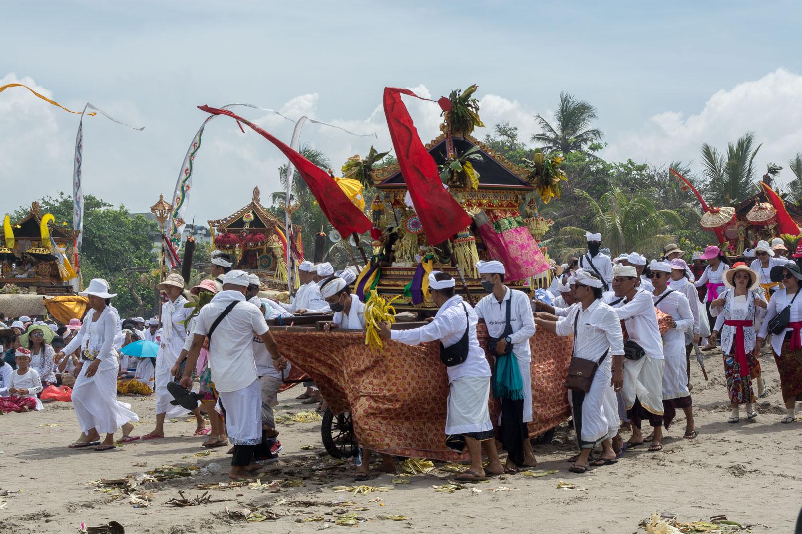 Canggu, Bali, Indonesia