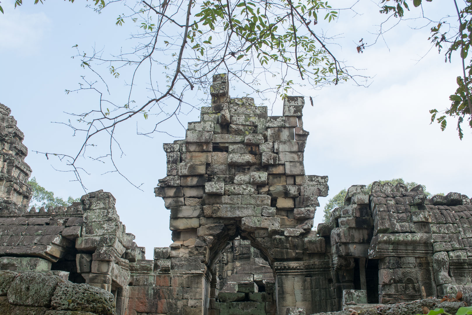 All from Banteay Kdei