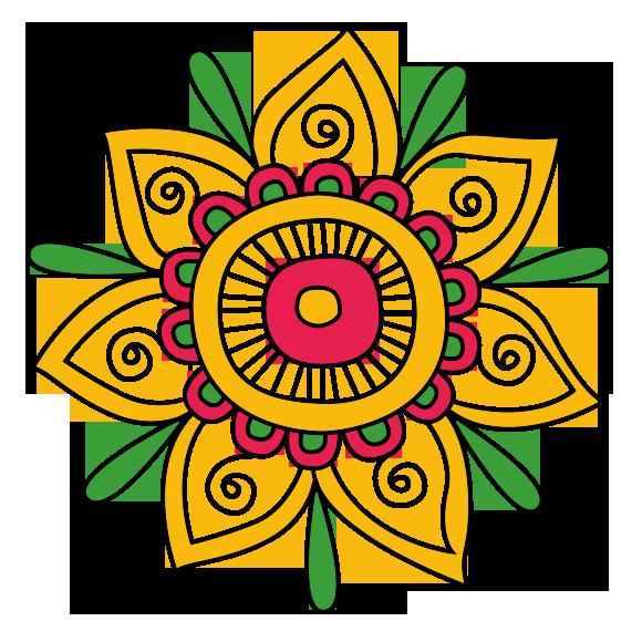 indi oils CBD logo
