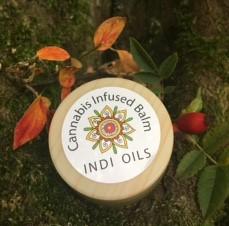 New Indi Oils Balm!